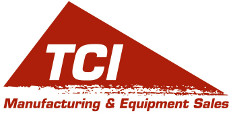 TCI Manufacturing & Equipment Sales