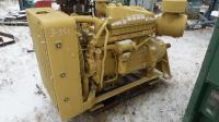 CAT D333 POWER UNIT