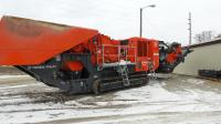 FINLAY I-120RS IMPACT CRUSHER