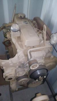 JOHN DEERE 4.5L POWER UNIT
