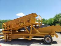 2004 PORTABLE CEC 5 X 16 3-DECK WASH PLANT