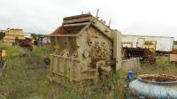 TOGERSON IMPACT CRUSHER