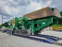 2018 MCCLOSKEY J50 V2 JAW CRUSHER